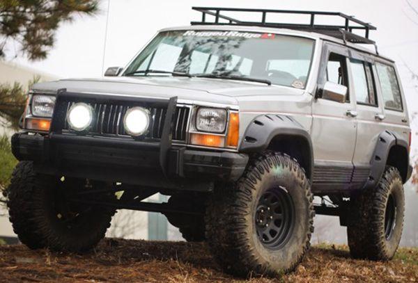 Mobil Jeep Paling Hebat di Dunia Sepanjang Masa