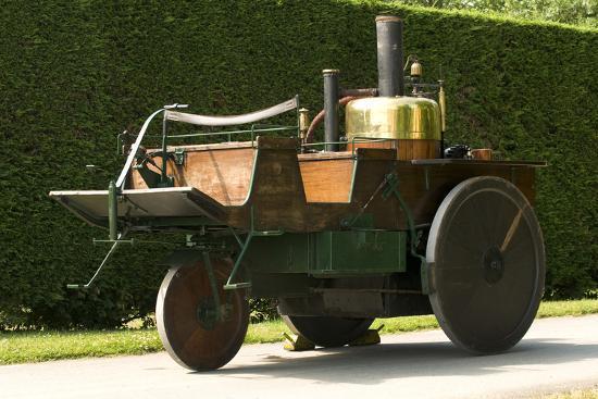 Mobil-Mobil Tertua di Dunia Yang Pernah Dirancang