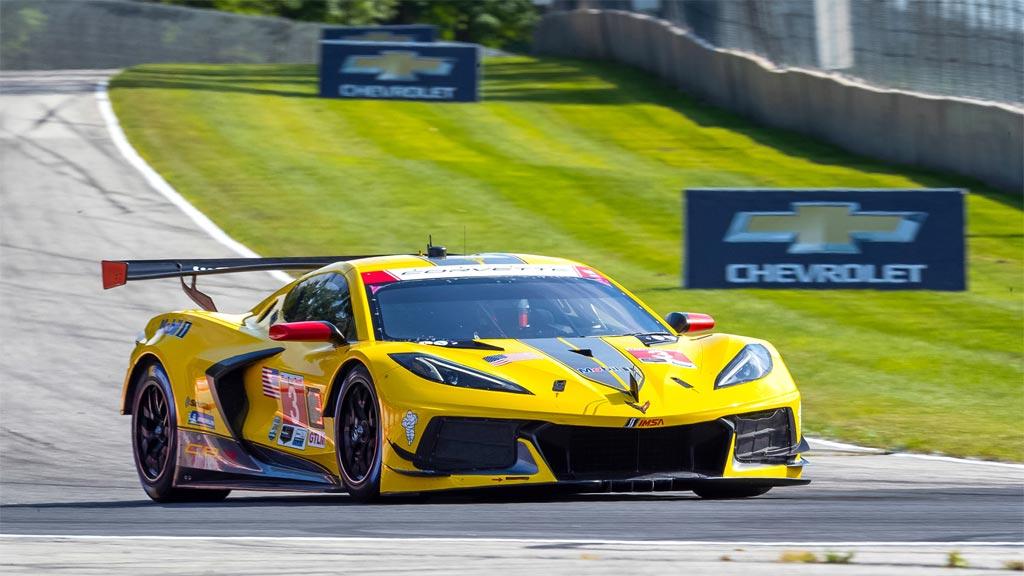 Mobil Paling Mempesona Dengan Sentuhan Warna Kuning